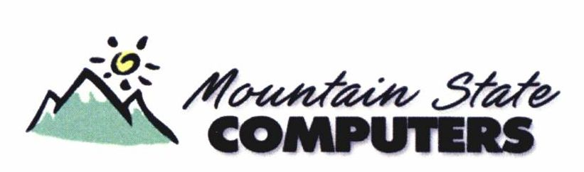 Mountain State Computers